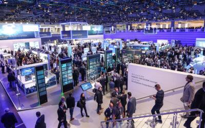 SPS 2019: 30. Ausgabe bestätigt sich als führende Automations-Fachmesse