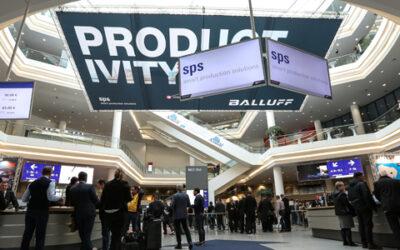 SPS 2020: Fachmesse in Nürnberg findet nur virtuell statt