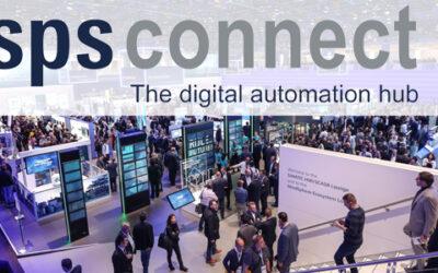 SPS 2020: Fachmesse wird mit SPS Connect virtuell erweitert