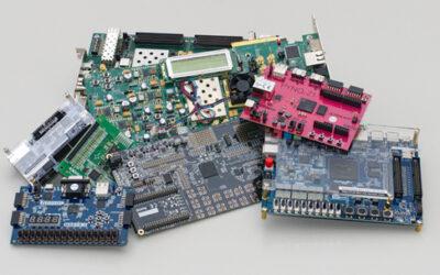 Hardware-Schwachstelle in Clouddienst-Hardware aufgedeckt
