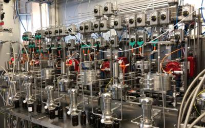 MTP: Siemens und Merck kündigen Projektpartnerschaft an