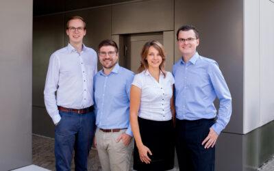MTP: Dresdner Software-Startup erhält siebenstellige Seed-Finanzierung