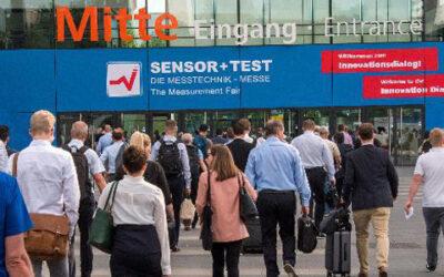 Corona-Pandemie: Sensor+Test 2020 offiziell abgesagt