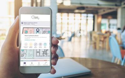 Siemens übernimmt Building Robotics und entwickelt Workplace-App