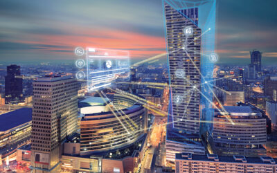 50 deutsche Städte sind bereits Smart Cities