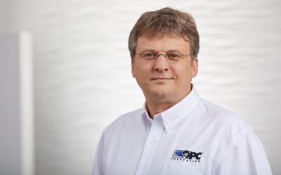 Stefan Hoppe ist neuer Präsident der OPC Foundation