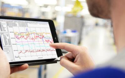 Kostenfreier atp-Beitrag: Prozessdaten nutzbar machen, Wertschöpfung steigern