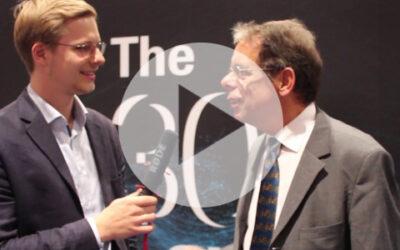 SPS 2019: Der atp-Videorückblick mit Dr. Thomas Tauchnitz
