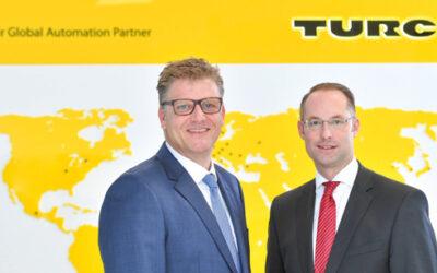 Turck optimiert Unternehmensstruktur