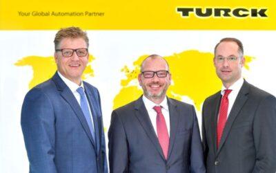 Ulrich Turck zieht sich nach Rekordjahr aus Geschäftsführung zurück
