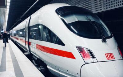 Elektromobilität: VDE Studie bewertet Wirtschaftlichkeit klimaneutraler Alternativen bei Zügen