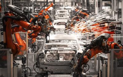 IT-Security: Neue VDI-Norm für industrielle Automatisierung