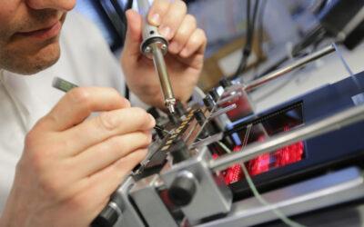 Neue VDI/VDE-Richtlinie zur Herstellung räumlicher Schaltungsträger