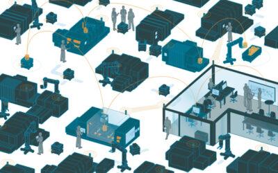 ZVEI: Führungskreis Industrie 4.0 feiert Jubiläum und blickt nach vorn