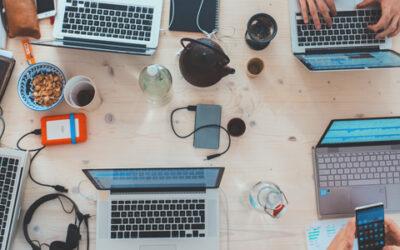 Fachkräftemangel: So werben Arbeitgeber um neue Mitarbeiter