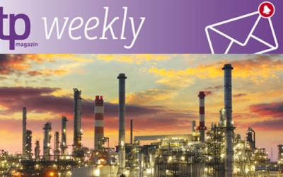 atp weekly: Unser neuer wöchentlicher Automatisierungs-Newsletter
