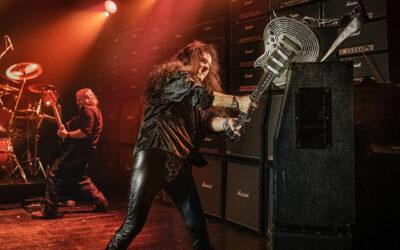 3D-Druck: Unzerstörbare Titan-Gitarre für Yngwie Malmsteen