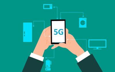 Jedes zweite Industrieunternehmen plant mit 5G