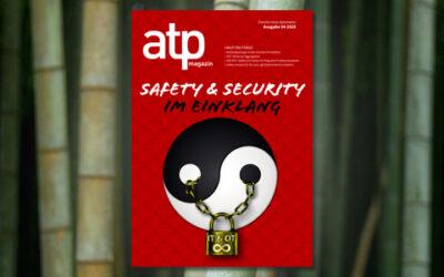 atp 4/2020: Safety und Security im Einklang