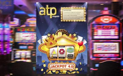 atp 1-2/2020: Jackpot 4.0! Wie hoch ist Ihr Einsatz?