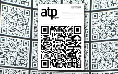 atp 11-12/2019: Das digitale Typenschild ist der Eisbrecher für die Verwaltungsschale