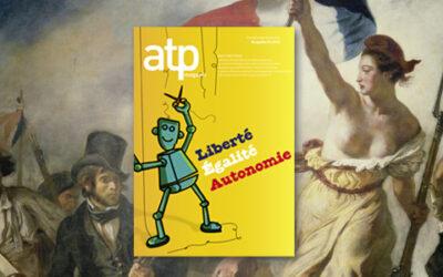 atp magazin 5/2020: Liberté, Egalité, Autonomie