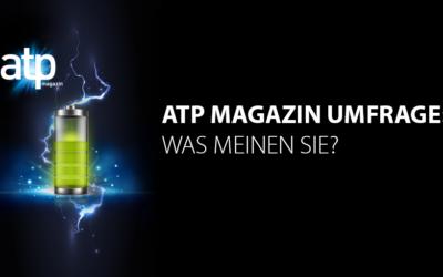 atp magazin Umfrage: Wie gut kennen Sie die Verwaltungsschale?