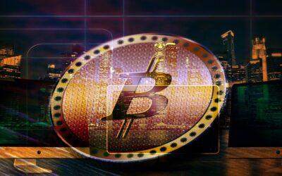 Blockchain – Abstrakte Transaktions-Technologie mit Zukunft