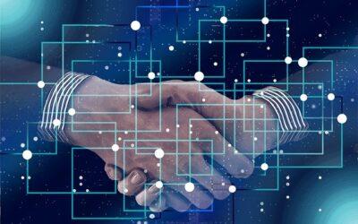 Blockchain: Zu wenig Rechtssicherheit für Durchbruch