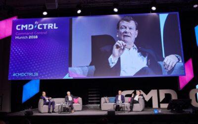 Cyber-Security: Entscheider fordern politische Regelungen für Risiken