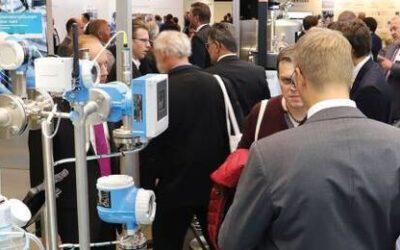 Corona-Pandemie: MSR-Messe in Ludwigshafen abgesagt