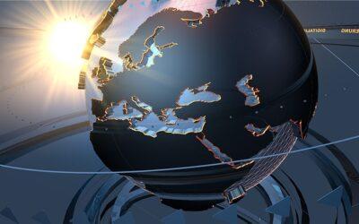 Digitalisierung: Deutsche Wirtschaft sieht sich auf gutem Weg
