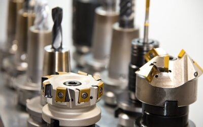 Fertigungstechnik: Integrierte Sensoren erhöhen Prozesssicherheit