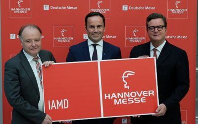 Hannover Messe 2018: Alles bleibt anders