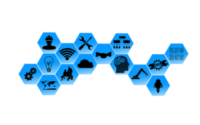 Ganzheitliche Industrie 4.0 Lösungen für Maschinen- und Anlagenbauer
