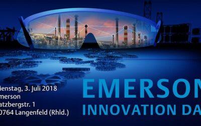 """Innovation Day zum Thema """"Digitale Werte schöpfen"""""""