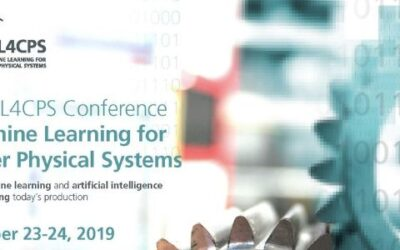 5. ML4CPS-Konferenz – Machine Learning for Cyber Physical Systems