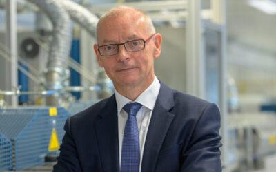 VDE:  Prof. Dr. Armin Schnettler ist neuer VDE-Präsident