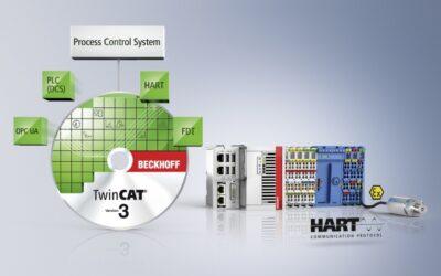 PC-based Control für die Prozesstechnik in Ex-Bereichen