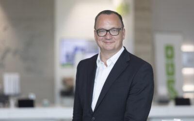 WAGO beruft Christian Sallach zum Chief Digital Officer