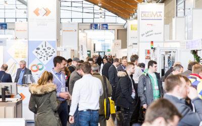 all about automation Essen – Die Fachmesse für Industrieautomation speziell für NRW