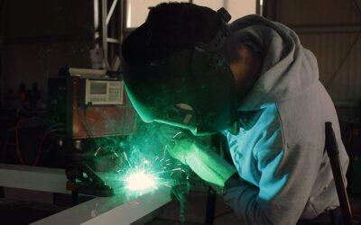 Industrie 4.0 für KMU spart 25 Prozent Ressourcen