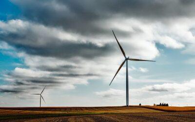 Windenergie: Zubau ist wichtig