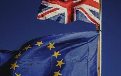 Brexit: Kommt jetzt das Datenchaos?