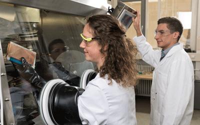 Nachhaltigkeit: KIT-Forschende wollen Batteriesysteme intelligent überwachen