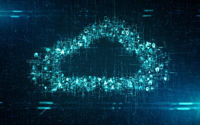 Cloud Computing: Unternehmen denken kaum an Sicherheitsrisiken