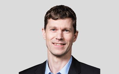 Turck: Michael Gürtner erweitert die Geschäftsführung