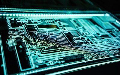 Photonisch-elektronische Integration: Basistechnologie der Kommunikation in der Zukunft