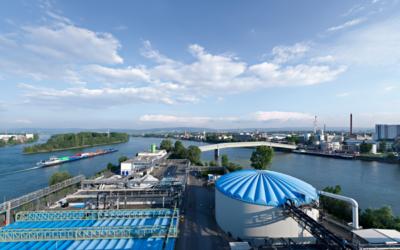 Prozessoptimierung: SAMSON und InfraServ Wiesbaden kooperieren