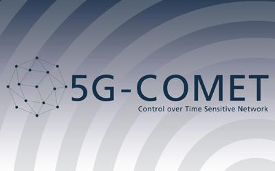 5G: Maschinen, Anlagen und Clouds mit TSN integrieren